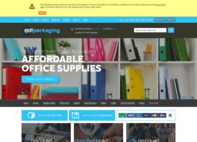 Odlpackaging.co.uk thumbnail