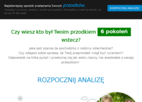 Odnajdz-przodka.pl thumbnail