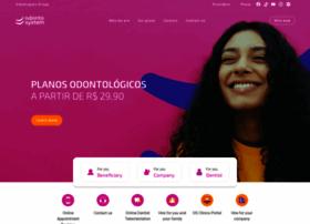 Odontosystem.com.br thumbnail