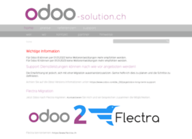 Odoo-solution.ch thumbnail