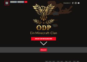 Odp-clan.de thumbnail