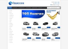 Odyss.ru thumbnail