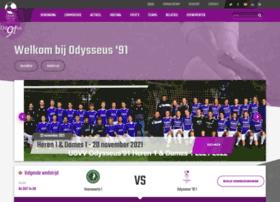 Odysseus91.nl thumbnail