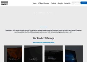Odysseygroup.co.in thumbnail
