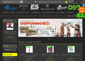 Odzywki-olimp.pl thumbnail