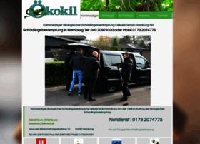 Oekokil.de thumbnail