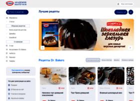 Oetker.ru thumbnail