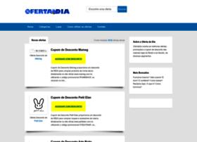 Ofertadia.com.br thumbnail