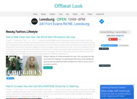 Offbeatlook.com thumbnail
