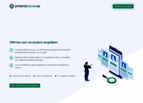 Offertesonline.nl thumbnail