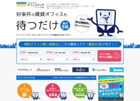 Office-match.jp thumbnail