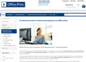 Office-print.de thumbnail