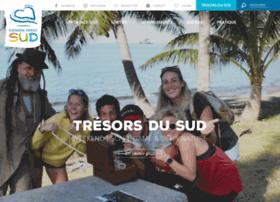 Office-tourisme.nc thumbnail