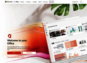 Office.com thumbnail