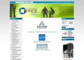 Officebasic.cz thumbnail