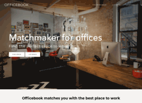 Officebook.co thumbnail