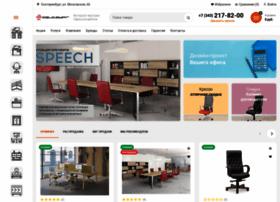 Officeburg.ru thumbnail