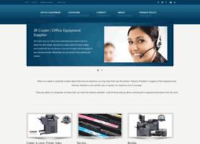 Officeequipmenthub.us thumbnail