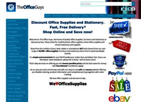 Officeguys.com.au thumbnail
