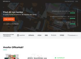 Officehub.dk thumbnail