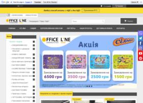 Officeline.com.ua thumbnail