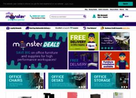 Officemonster.co.uk thumbnail