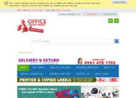 Officepapermart.co.uk thumbnail