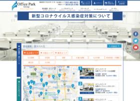 Officepark-net.jp thumbnail