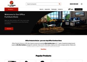 Officeproductsonline.co.nz thumbnail