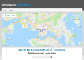 Officequest.hk thumbnail