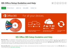 Officesetup2013.com thumbnail