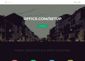 Officesetupcom.us thumbnail