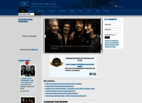 Officialfanclub.net thumbnail