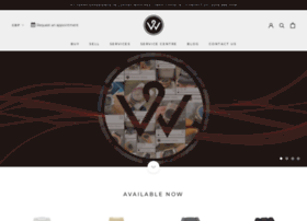 Officialwatches.co.uk thumbnail