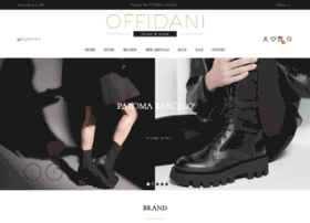 Offidanishoes.it thumbnail