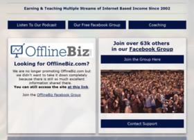 Offlinebiz.com thumbnail