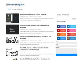 Offlineinstalling.blogspot.com thumbnail