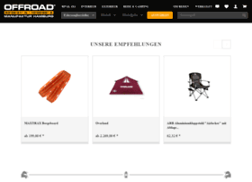 Offroad-manufaktur.shop thumbnail