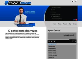 Offs.com.br thumbnail