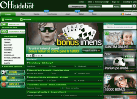 Offsidebet.ro thumbnail