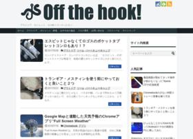 Offthehook888.net thumbnail