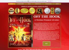 Offthehookbook.net thumbnail