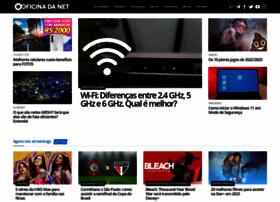 Oficinadanet.com.br thumbnail