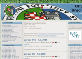 Ofsbreclav.cz thumbnail