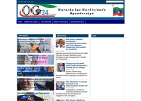 Ogaden24.net thumbnail