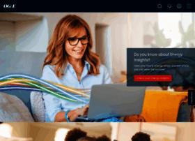 Oge.com thumbnail