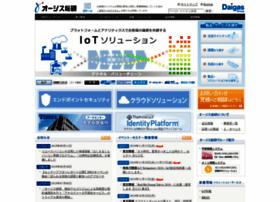 Ogis-ri.co.jp thumbnail