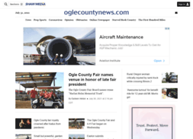Oglecountynews.com thumbnail