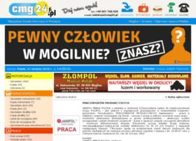 Ogloszenia.cmg24.pl thumbnail