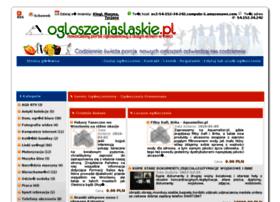 Ogloszeniaslaskie.pl thumbnail